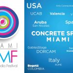 El Miami New Media Festival se exhibe en el Concrete Space